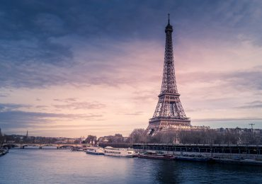 Paris Has Been Rated the Best Student City in the World
